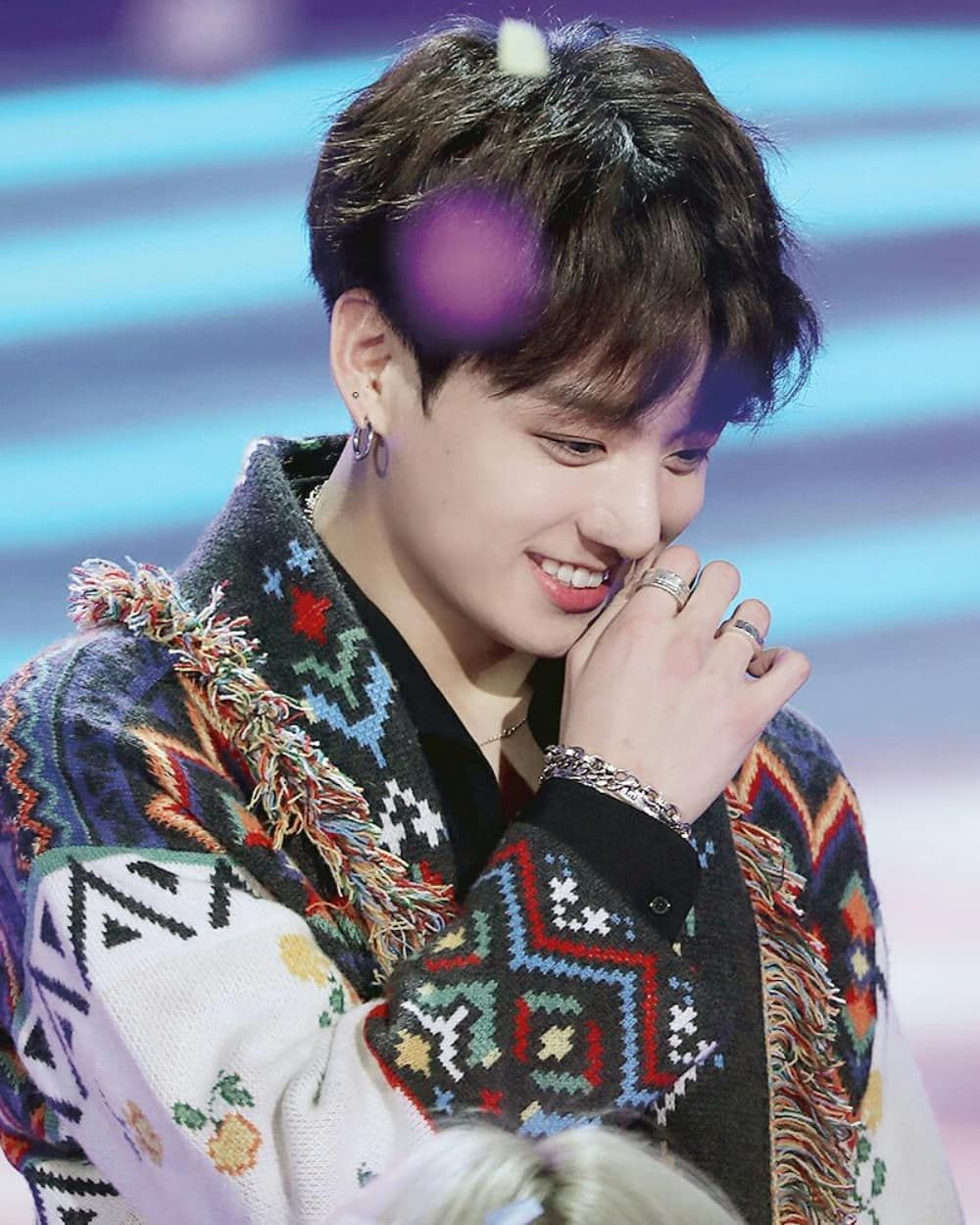 Let Me Introduce You To This Shy Boy Name Jeon Jungkook 21 Years