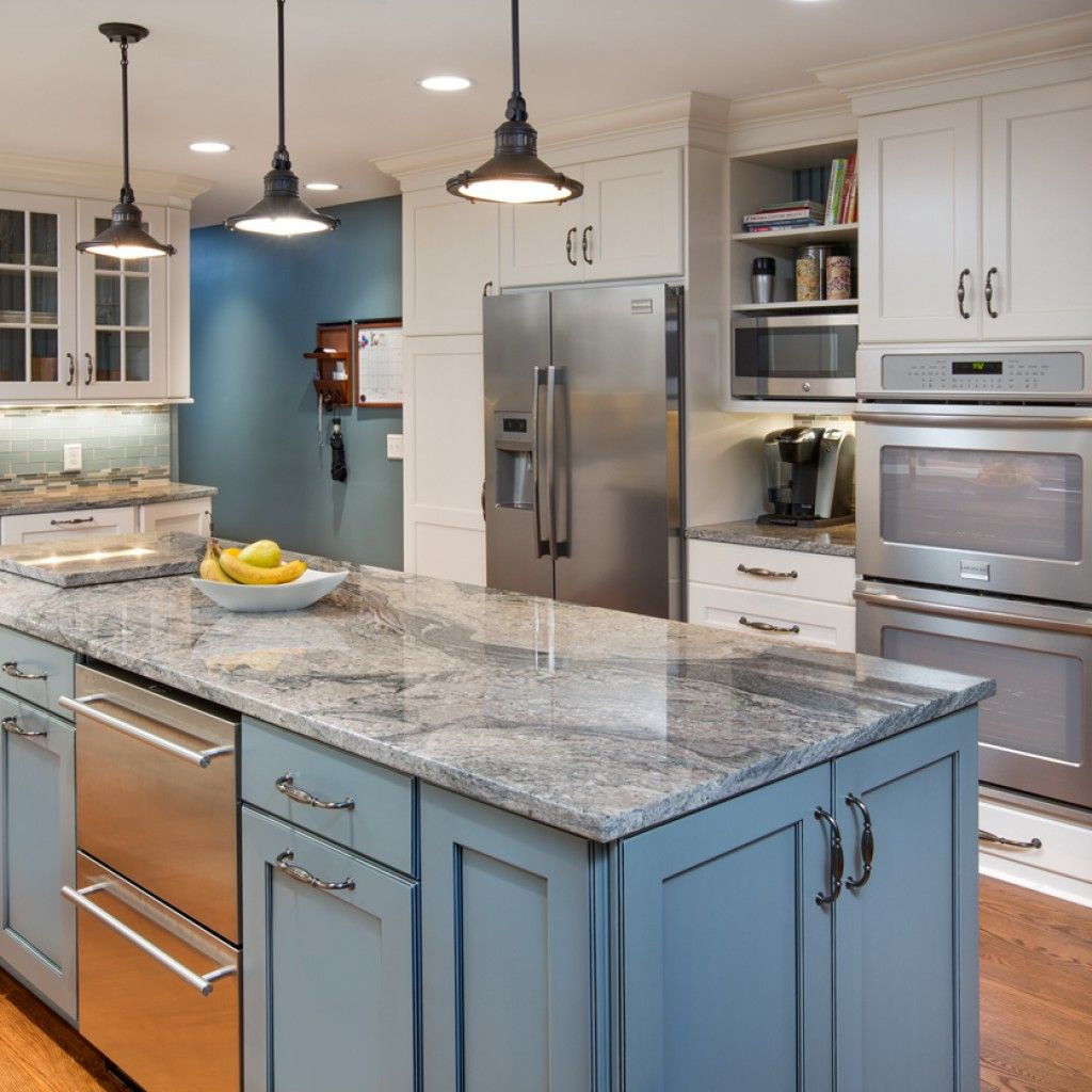 Kitchen Cabinet Colors Trends kitchen color trends 2018 home design ideas i like the counter