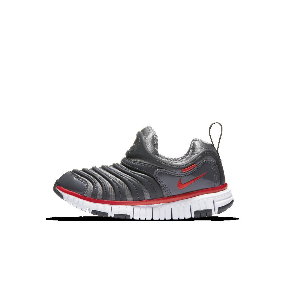 9ac80c3c3eac12 Nike Dynamo Free Little Kids  Shoe Size 13C (Grey) - Clearance Sale ...