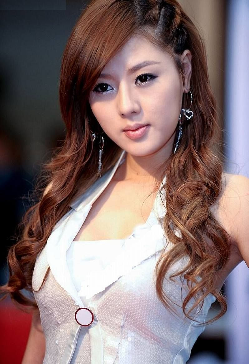 Hairstyles For Korean Girls Everlasting Hairstyle Pinterest - Asian hairstyle party