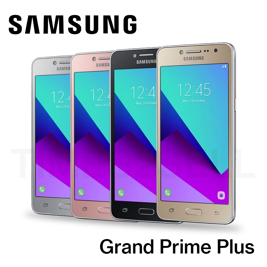 99 95 Samsung Galaxy Grand Prime Plus G532f Ds Factory Unlocked Android 4g Lte New Samsung Galaxy Grand P Galaxy Grand Prime Samsung Galaxy Galaxy