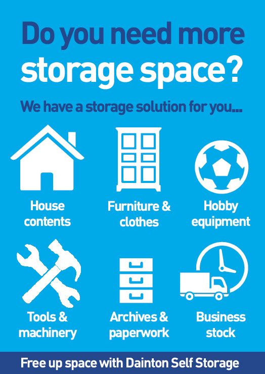 Storage new plymouth