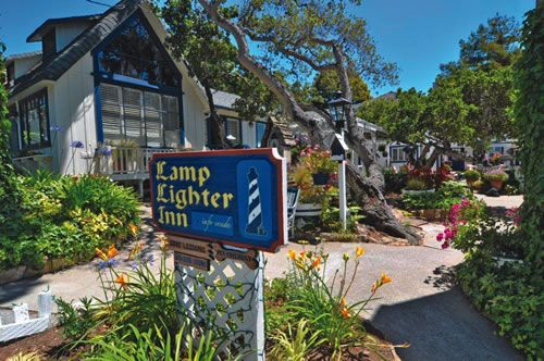 Carmel bed and breakfast inn carmel hotel lodging carmel by the