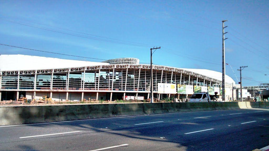 8012f2e539a31 Shopping Bosque Grão-Pará - Belém (PA)   Brazilians shoppings ...