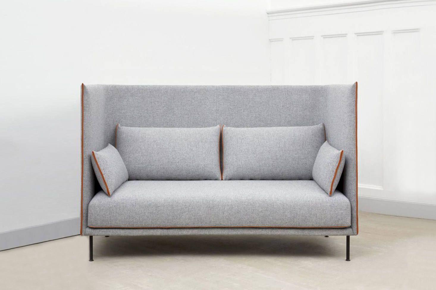 10 Easy Pieces: High Back Sofas | Sofas | Sofa, Sofa ...