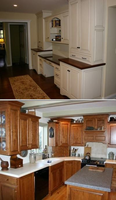 Kitchen Cabinets Corian Counters Formica Etc Kitchen Kitchen Cabinets Cabinet