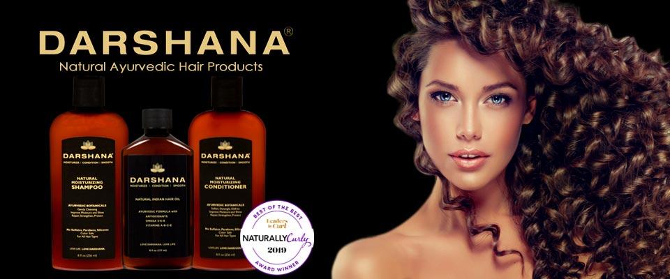 Indian Hair Oil Natural Ayurvedic Shampoo & Conditioner
