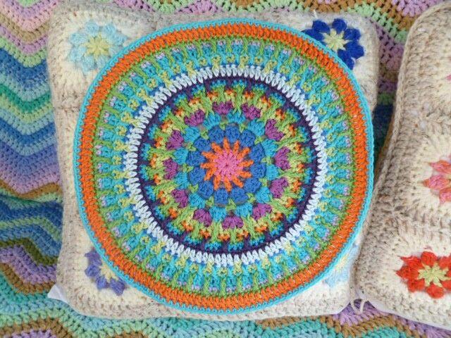 Pin von Arbaayah Supelan auf CrochetFab | Pinterest