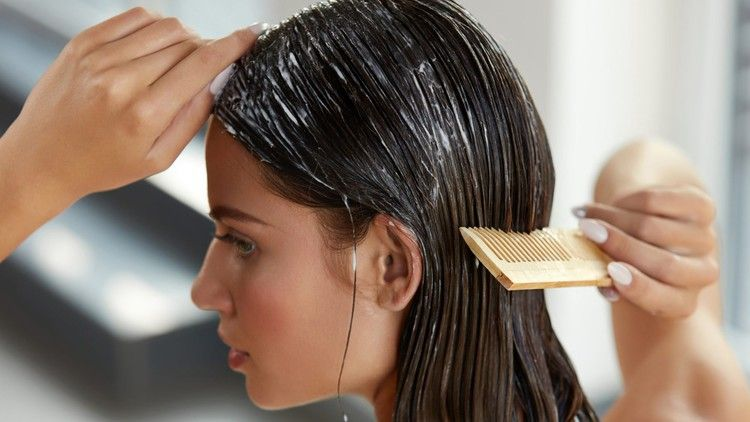 Do These Weird Reddit Hair Hacks Work Experts Weigh In Real Simple In 2020 Best Drugstore Hair Dye Homemade Hair Products Drugstore Hair Products