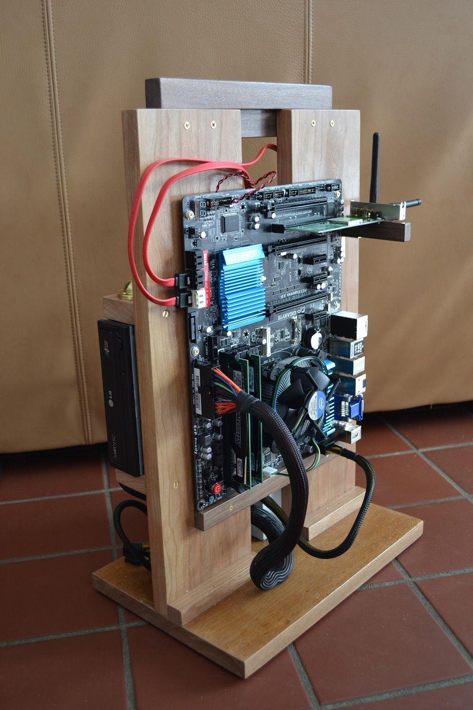 The Aesthetics Of Computer Cases Computertech Computer Case