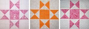 Learn to Make Gorgeous Ohio Star Quilt Blocks: Meet the Traditional Ohio Star Quilt Block