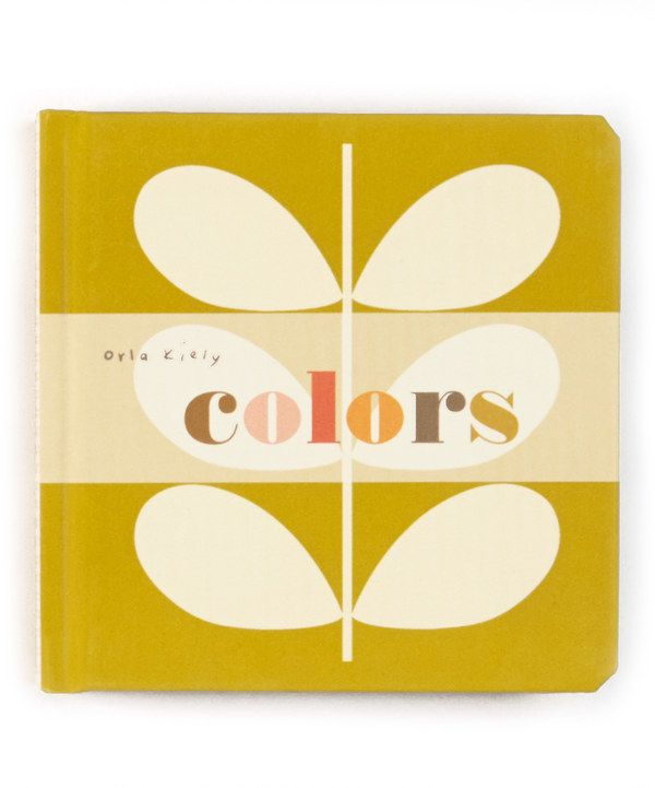 Take a look at this Colors Board Book on zulily today!