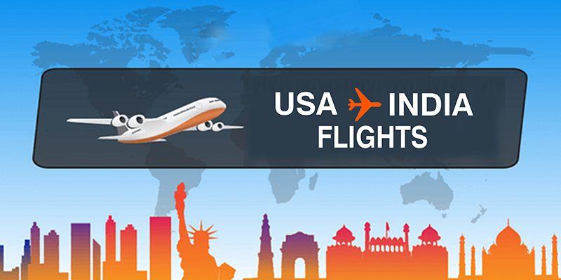 Popular airlines flying to Mumbai