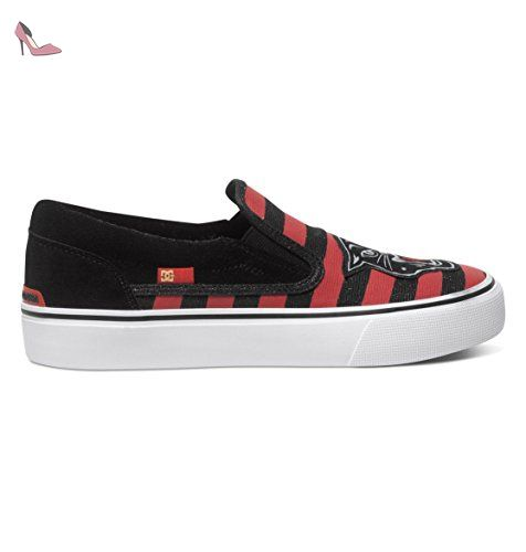 On Dc X Chaussures Slip Femme Tr Trase Shoes rdEQBoWxCe