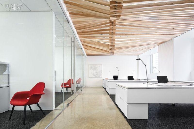 Turelks Los Angeles Office By Gensler Promotes Its Hands On