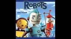 Tom En De Robots Google Search Peliculas Infantiles En Espanol Peliculas Infantiles De Disney Peliculas