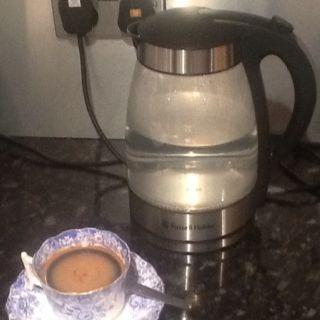 I bought sherlocks kettle....no regrets.