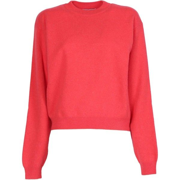 Sweater Boyfriend ($585) ❤ liked on Polyvore featuring tops ...