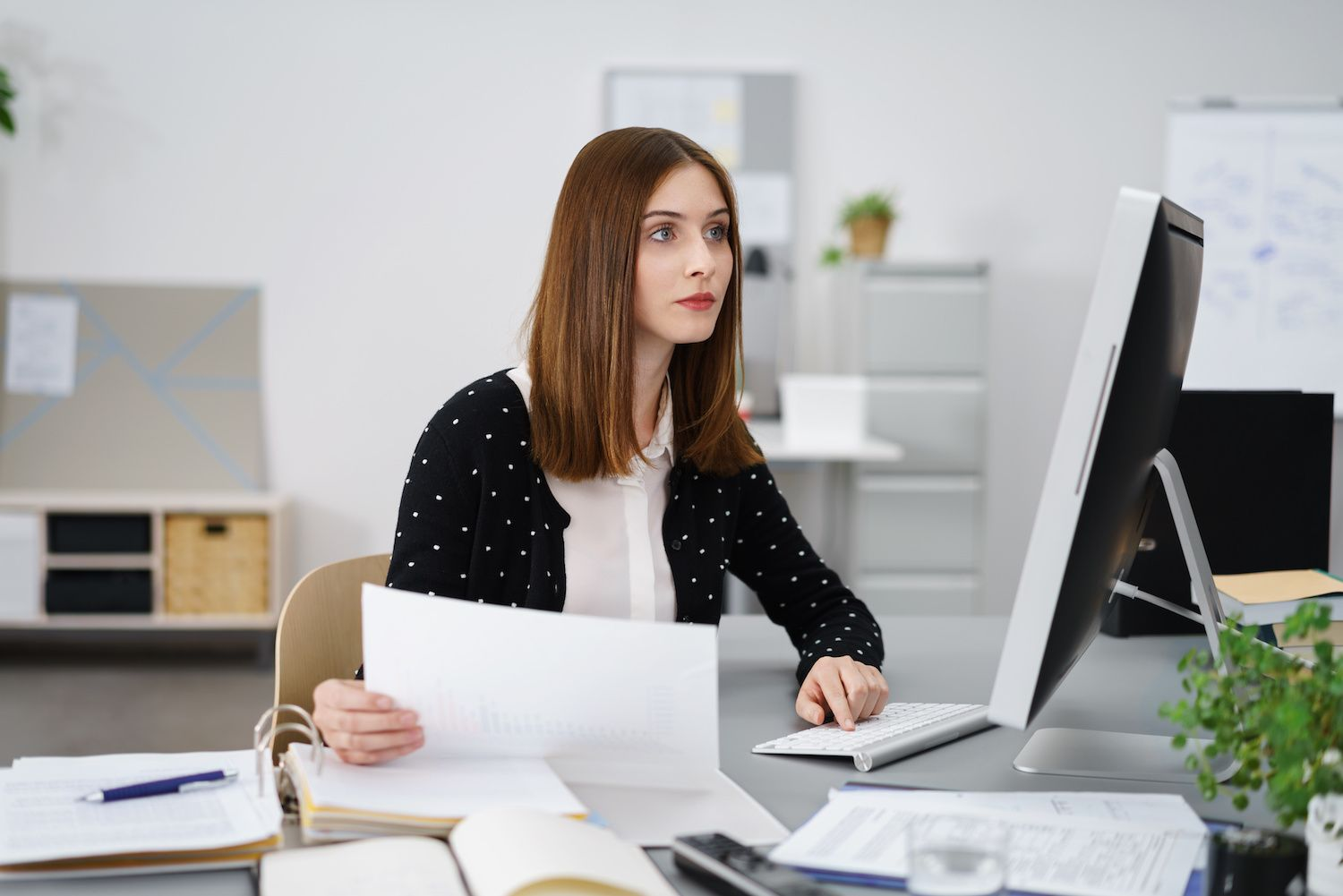 6 WorkFromHome Jobs That Don't Require Talking On The
