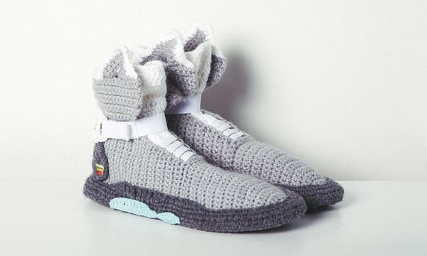 ca92f8a5731d You Can Now Buy Slipper Versions of the Nike Air MAG and Air Yeezy 2 ...