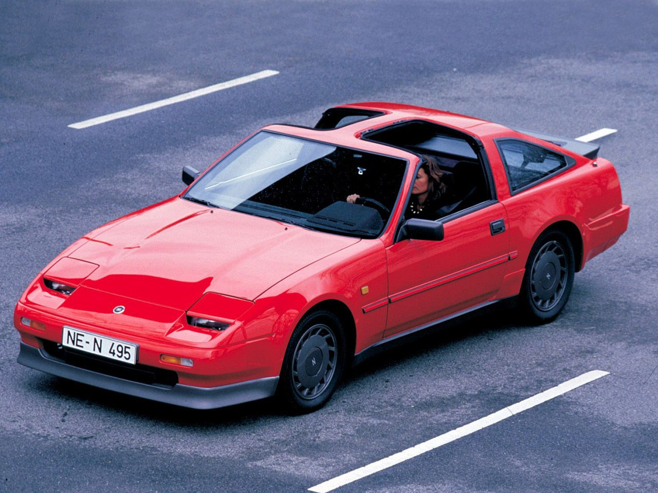 87' Nissan 300ZX Z31 | Nismo... Cream of the crop from Nissan ...