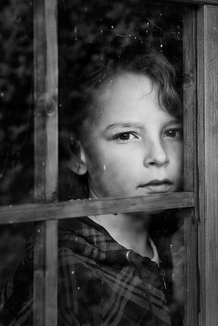 Portraits by Mirjam Delrue
