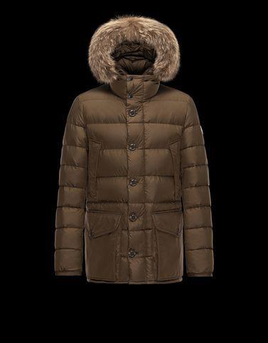 df3e68b14 MONCLER CLUNY | Klothes Minded ? | Parka, Moncler, Winter jackets