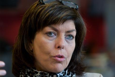 Elections 2014: deux débats pour clore la campagne à Bruxelles (direct) - Joëlle Milquet (CDH)