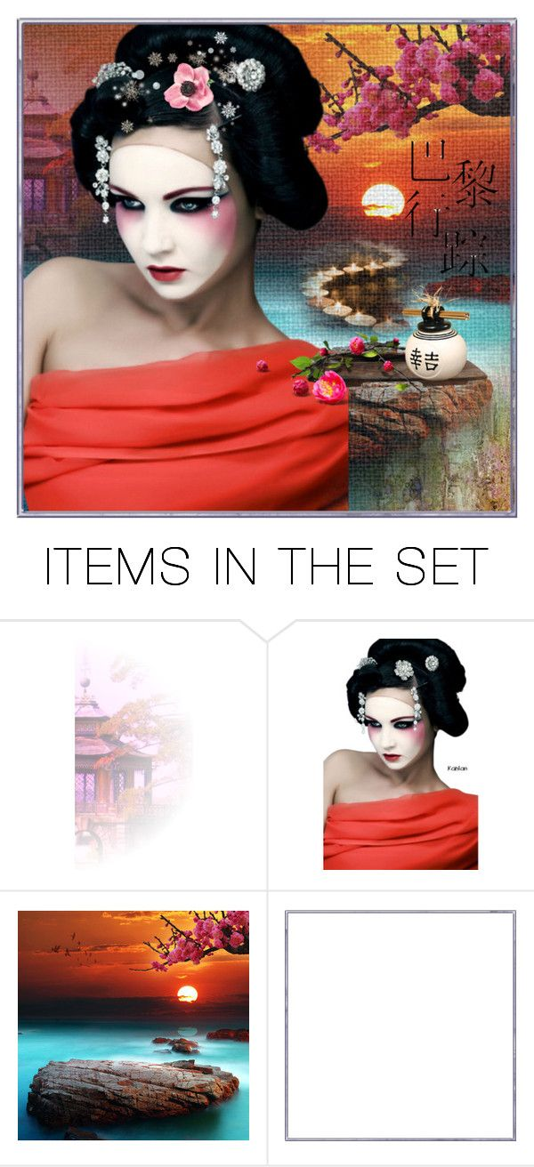 """Waiting Until Our Dreams Come True ........"" by cathinka180 ❤ liked on Polyvore featuring art"