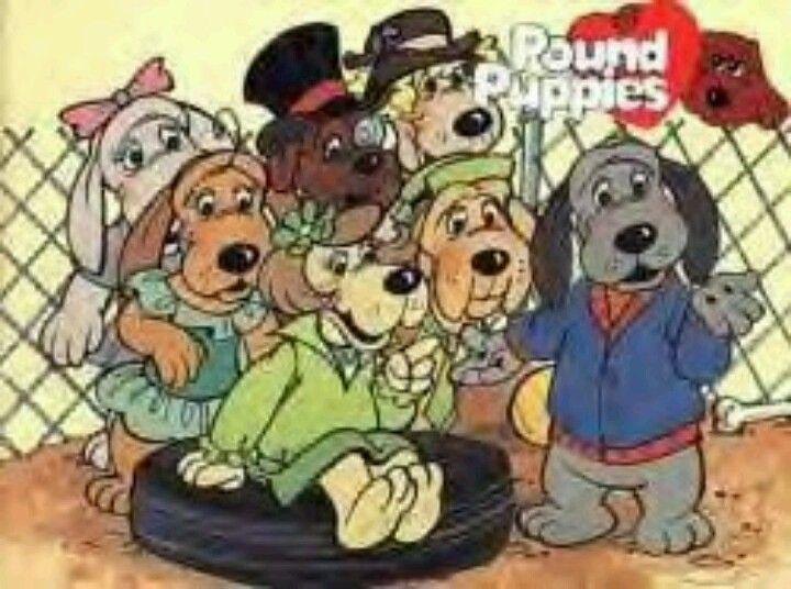 Pound Puppies Whopper Google Search