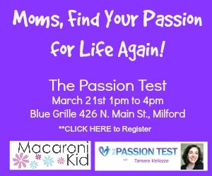 Moms, Find Your Passion For Life Again! | Macaroni Kid