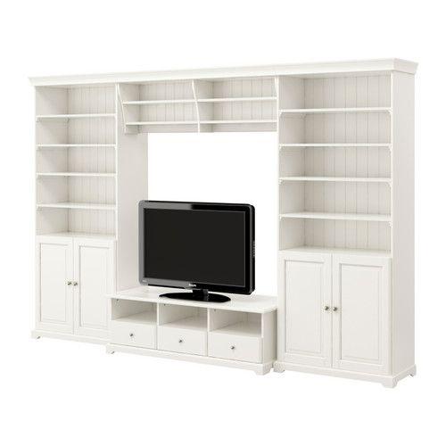 Ikea Us Furniture And Home Furnishings Liatorp Ikea Home Living Room Storage