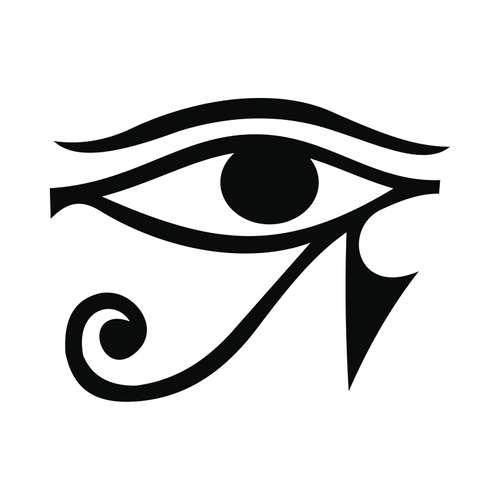 Eye Of Horus Description Myth Agyptische Augen Tattoos Augen Tattoos Auge Von Ra Tattoo