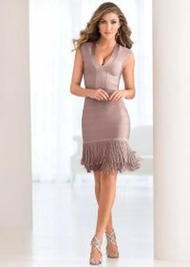 113c279393f 46 stilvolle Herbst Party Kleid Ideen schön aussehen  aussehen  herbst   ideen  kleid