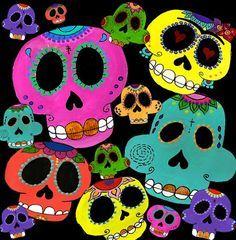 skull for kids - Busca de Google