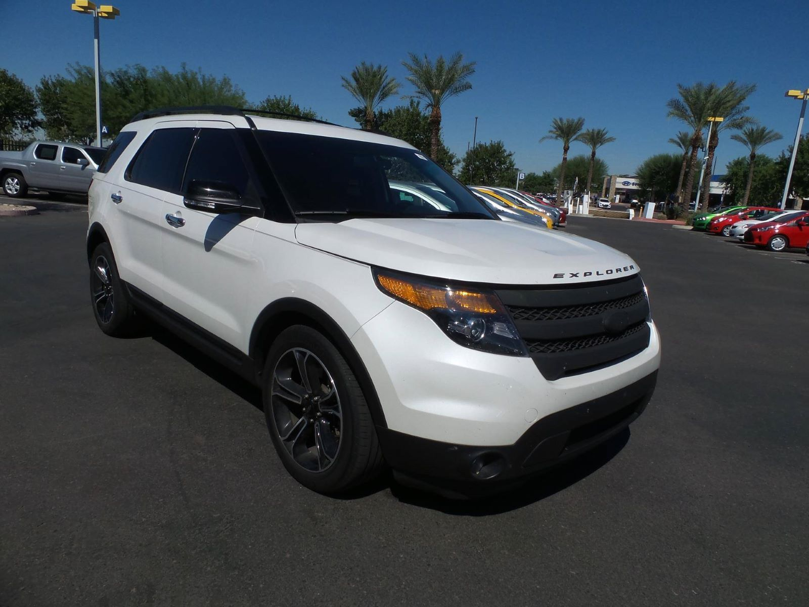2014 Ford Explorer Sport (With images) 2014 ford