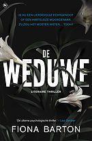 Boek Recensie - De Weduwe - Fiona Barton