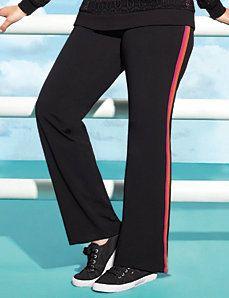 Trendy Plus Size Athleticwear & Activewear | Lane Bryant
