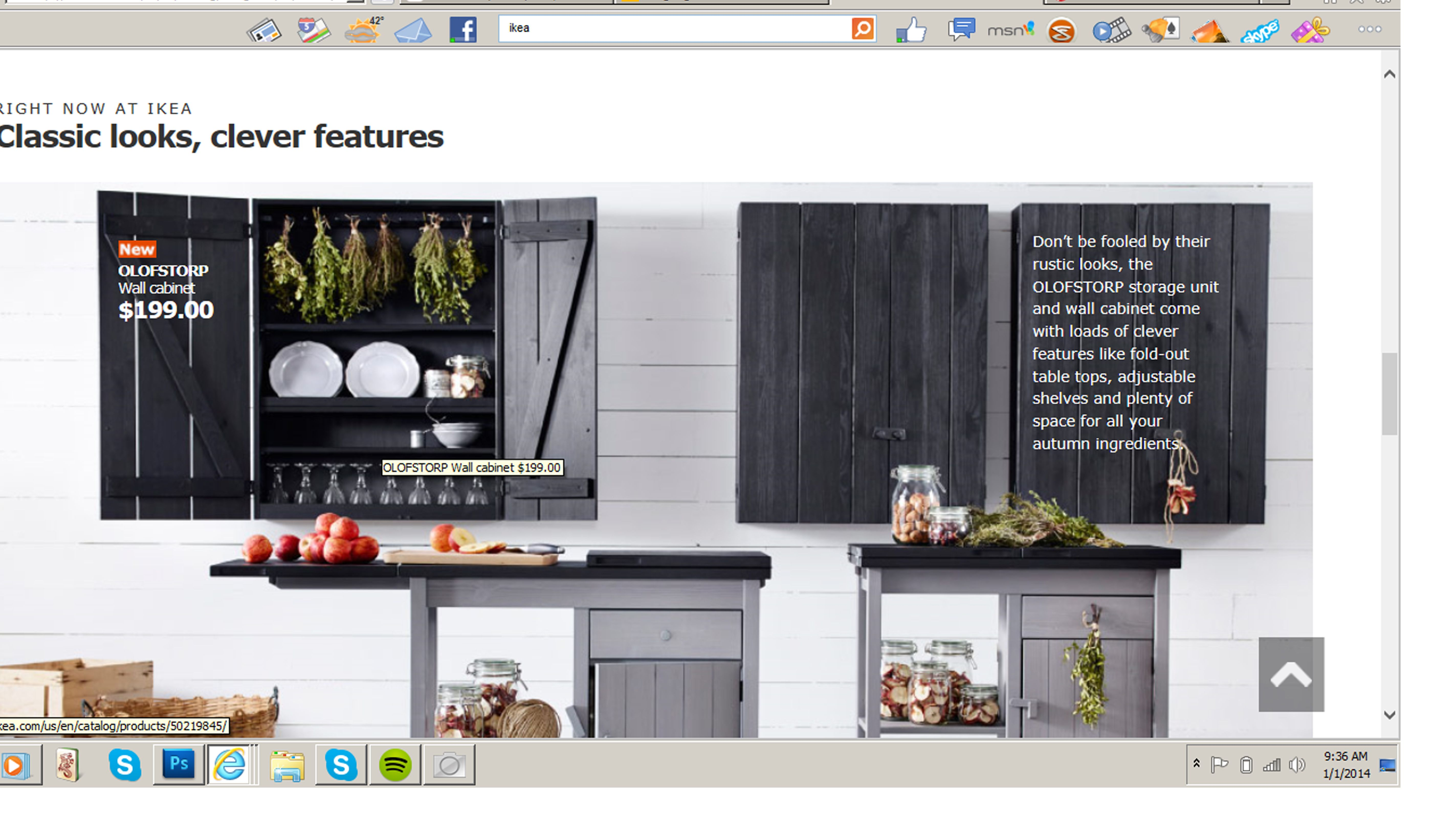 indea for rustic doors for kitchen on Feng shui