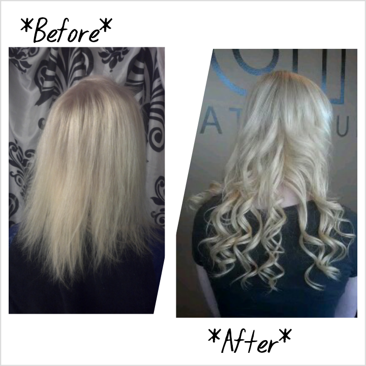 Seamless Tape In Extensions Omaha Hair Extensions 4024909626