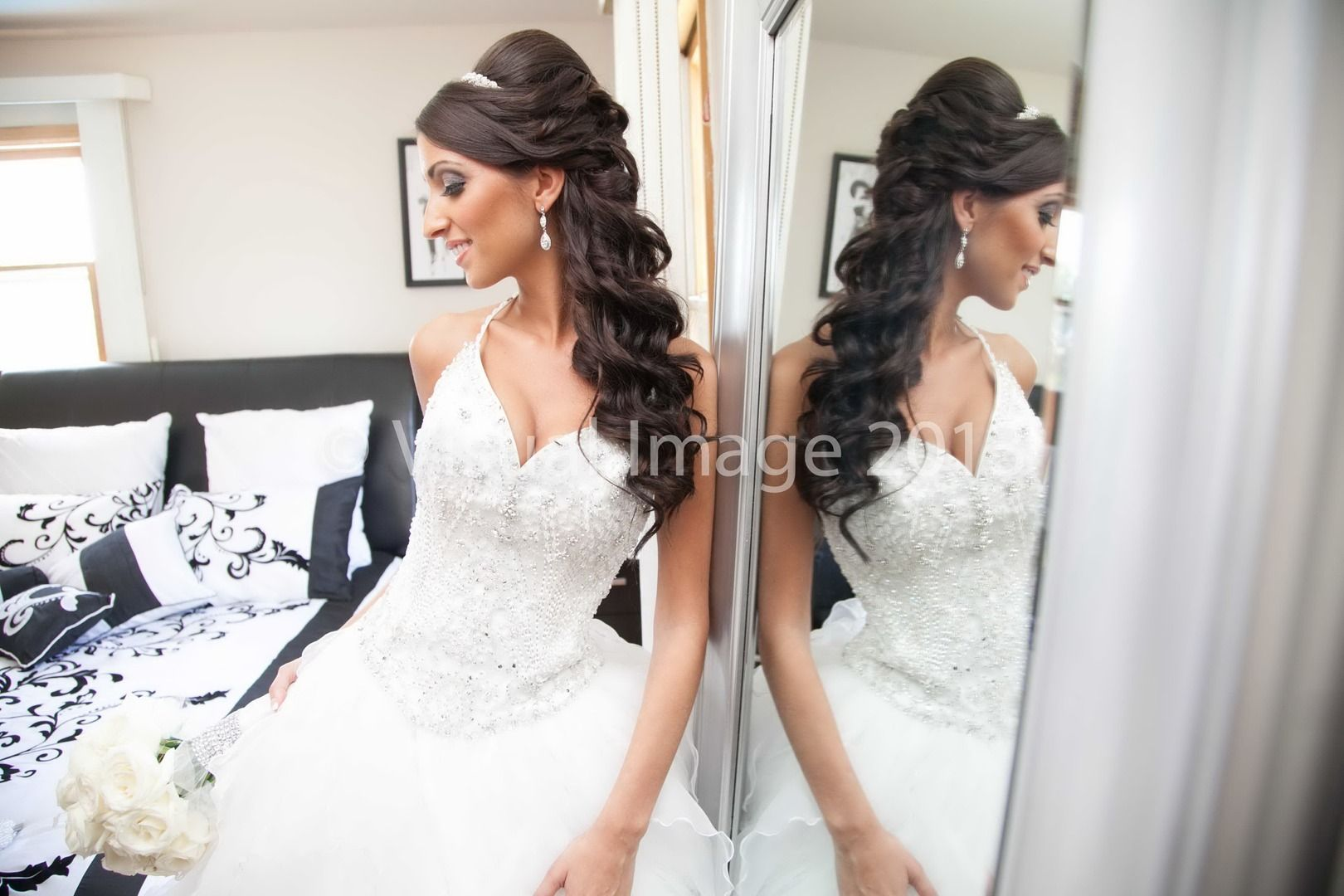 Hair & Makeup for Weddings, Productions, Commercials, Photo Shoots ...