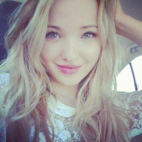 Dove cameron tillerson granddaughter of Rex tillerson- daughter of Charles and Christine