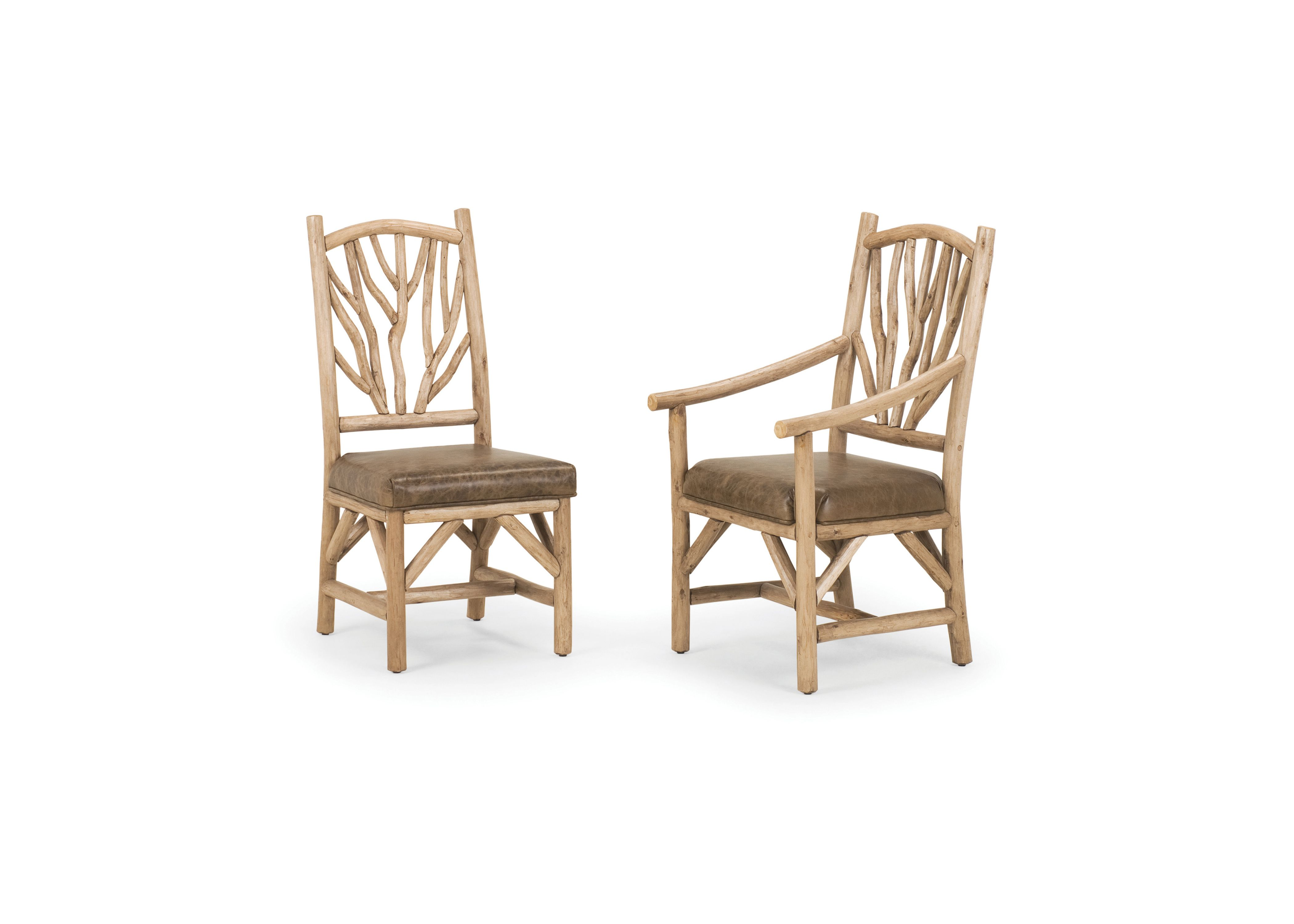 rustic dining chairs - 568×568