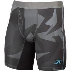 Klim Aggressor Cool Short -1.0 Brief Grau 2xl Klim