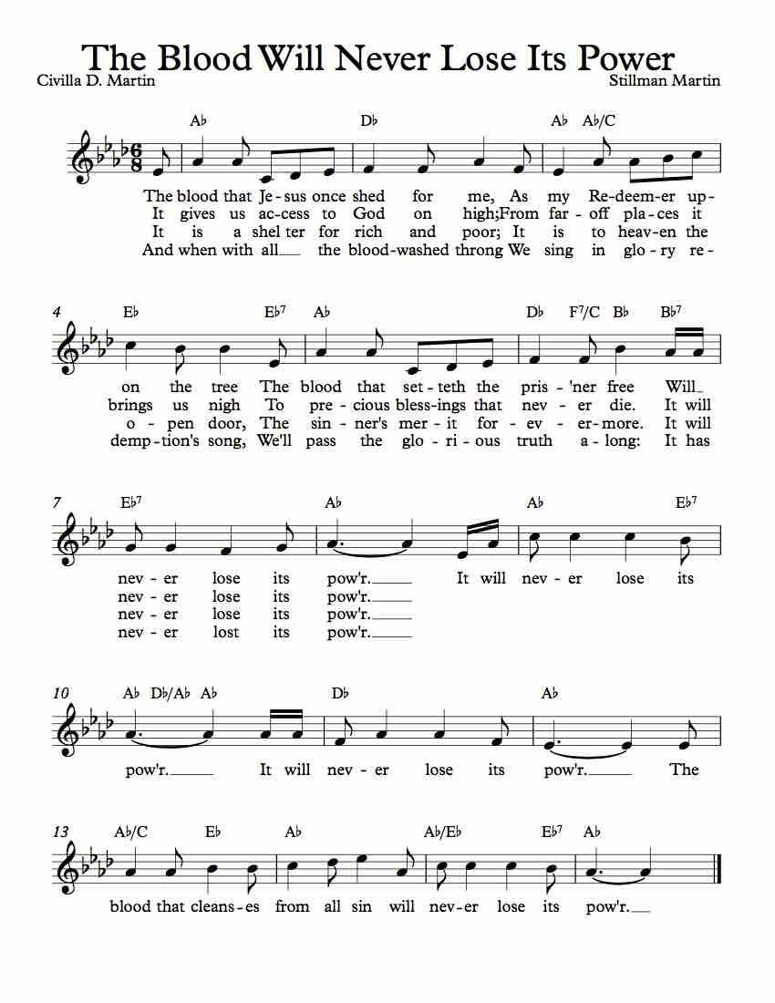 Pin By Melaniewilliams Williams On Hymns Of Praise Music Chords