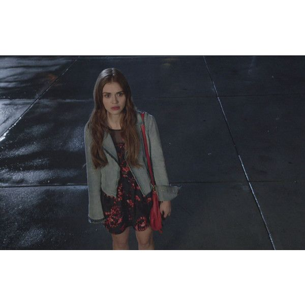 Teen Wolf Season 3 Ep. 6 ❤ liked on Polyvore featuring teen wolf, holland and holland roden