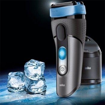 Electronics Braun CT5CC CoolTec Wet & Dry Premium Shaving System Kit VIEWBUY NOW!Save 40% $175 $105