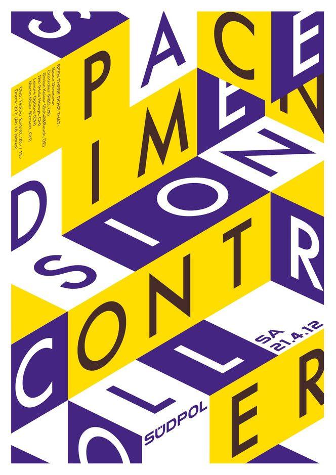 """""""Space Dimension Controller"""", 2012, by Felix Pfäff"""