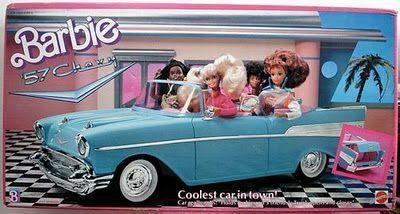 Will always think Barbie's car! when see a blue 57' Chevy #barbiecars Will always think Barbie's car! when see a blue 57' Chevy #barbiecars Will always think Barbie's car! when see a blue 57' Chevy #barbiecars Will always think Barbie's car! when see a blue 57' Chevy #barbiecars Will always think Barbie's car! when see a blue 57' Chevy #barbiecars Will always think Barbie's car! when see a blue 57' Chevy #barbiecars Will always think Barbie's car! when see a blue 57' Chevy #barbiecars Will alw #barbiecars