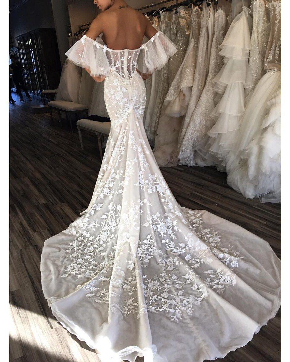 Pin von Mal Kucken auf Das weiße Kleid | Kleider hochzeit ...